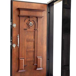 درب ضد سرقت در کرج