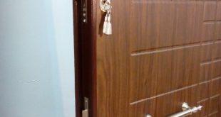 قفل ضد سرقت درب چوبی